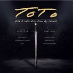 Album review: TOTO- With A Little Help From My Friends