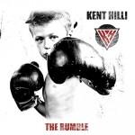 Album review: KENT HILLI – The Rumble