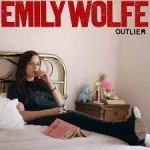 Album review: EMILY WOLFE – Outlier