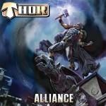 Album review: THOR – Alliance