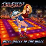 Album review: TRAGEDY – Disco Balls To The Wall