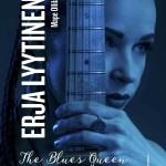 Book review: ERJA LYYTINEN  – The Blues Queen by Mape Ollila
