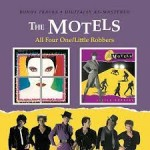 Album review: THE MOTELS – All Four One, Little Robbers