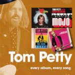 Book review: On Track…TOM PETTY (Every album, every song) by Richard James