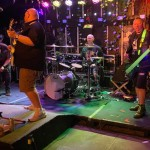 Gig review: THE DARKER MY HORIZON & FRIENDS FESTIVAL, The Vic, Coalville, 20-22 August 2021