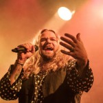 Gig review: INGLORIOUS – Islington Assembly Hall – 22nd September 2021