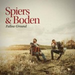 Album review: SPIERS & BODEN – Fallow Ground