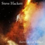 Album review: STEVE HACKETT – Surrender Of Silence