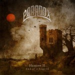 Album review: PARADOX – Heresy II, End Of A Legend