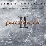 Album review: SIMON PHILLIPS – Protocol II