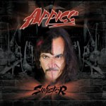 Album review: APPICE – Sinister