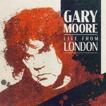 Album review: GARY MOORE – Live From London