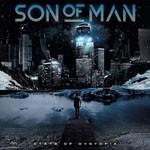 Album review: SON OF MAN – State of Dystopia