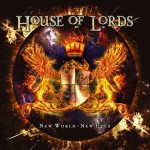 Album review: HOUSE OF LORDS – New World, New Eyes