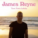 Album review: JAMES REYNE – Toon Town Lullaby