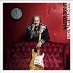 WALTER TROUT – Ordinary Madness