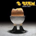 Album review: Q-BIZM – Corduroy Shorts