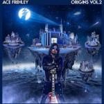 Album review: ACE FREHLEY – Origins Vol 2