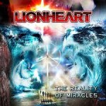 Album review: LIONHEART – The Reality Of Miracles