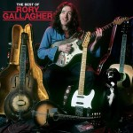 Album review: RORY GALLAGHER – The Best Of
