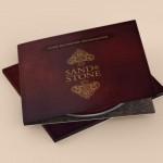 Album review: THE CHRIS BEVINGTON ORGANISATION – Sand & Stone
