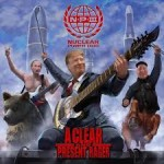 EP Review: NUCLEAR POWER TRIO – A Clear And Present Rager