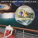 Album review: PROCOL HARUM – Something Magic