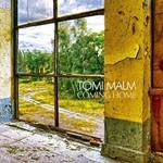 Album review: TOMI MALM – Coming Home