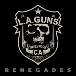 Album review: L.A. GUNS – Renegades
