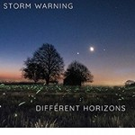 Album review: STORM WARNING – Different Horizons