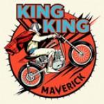 Album Review: KING KING – Maverick
