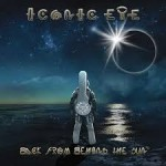 EP review: ICONIC EYE – Back From Beyond The Sun
