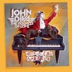 Album review: JOHN DIVA & THE ROCKETS OF LOVE – American Amadeus