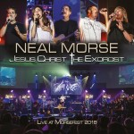Album review: NEAL MORSE – Jesus Christ The Exorcist: Live at Morsefest 2018