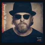 Album review: JOSEPH WILLIAMS – Denizen Tenant