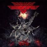 Album review: BONFIRE – Roots