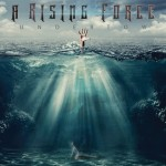 Album review: A RISING FORCE – Undertow