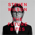 Album review: STEVEN WILSON – The Future Bites