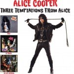 Album review: ALICE COOPER – Three Temptations From Alice