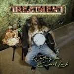 Album review: THE TREATMENT – Waiting for Good Luck