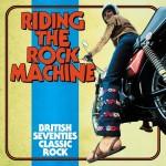Album review: VARIOUS – Riding The Rock Machine