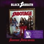 Album review: BLACK SABBATH – Sabotage (Super Deluxe Edition)