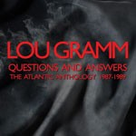 Album review: LOU GRAMM – Questions And Answers (3CD Atlantic Years Anthology, 1987-89)