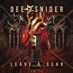 Album review: DEE SNIDER – Leave A Scar