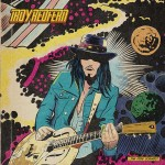 Album review: TROY REDFERN – …The  Fire Cosmic!