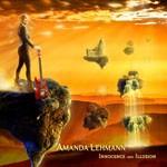 Album review: AMANDA LEHMANN – Innocence And Illusion