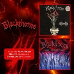 Album review: BLACKTHORNE – Afterlife and Don't Kill The Thrill (2-CD package)