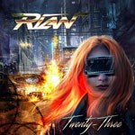 Album review: RIAN – Twenty Three