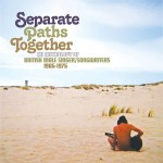 Album review: VARIOUS ARTISTS – Separate Paths Together (An Anthology Of British Male Singer/Songwriters 1965-75, 3 CD set)