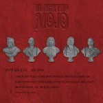 Album review: BLACKTOP MOJO – Blacktop Mojo